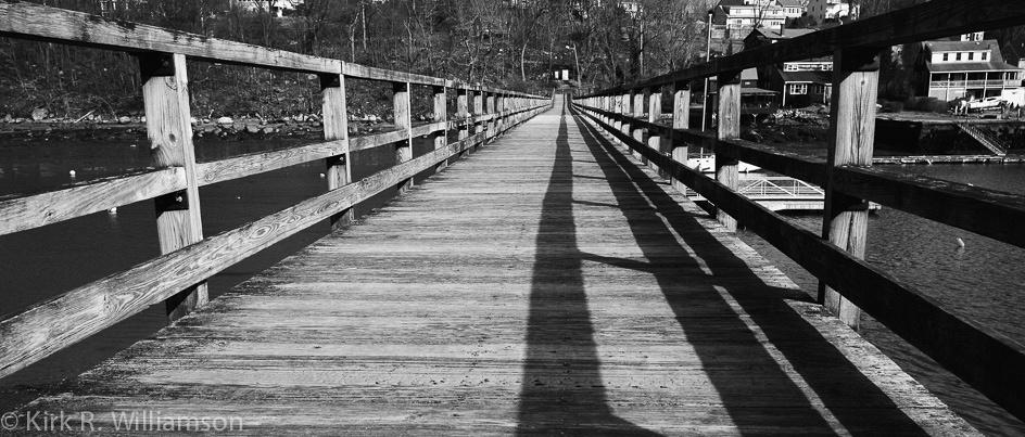 Annisquam bridge