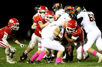 Masco vs Woburn football 10/30/17
