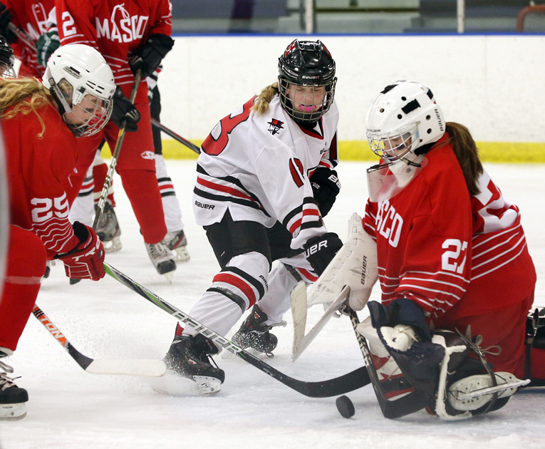 Marblehead girls hockey